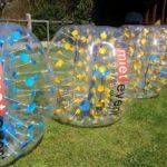 Bubble Soccer Bälle mieten München