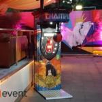 Boxautomat mieten München