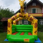 Hüpfburg mieten München