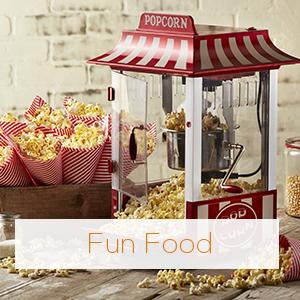 Fun Food mieten München