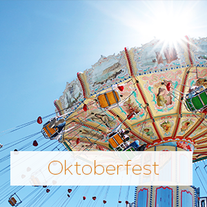 Oktoberfest Eventmodule mieten München