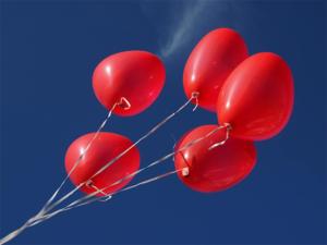 helium ballons muenchen