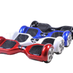 hover board parcour mieten muenchen