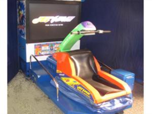jet ski simulator mieten muenchen