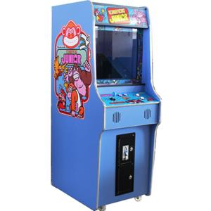 retro arcade spielautomat mieten muenchen