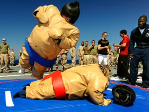 sumo suits mieten muenchen