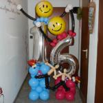ballonkuenstler muenchen