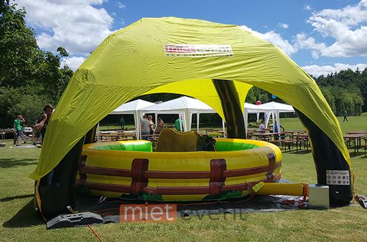 Zelt Auf Campingplatz Mieten : Aufblasbares zelt event dome mieten in münchen miet