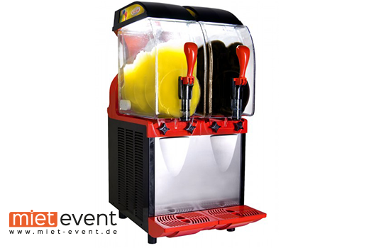 Slush Eis Maschine mieten